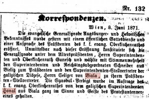 Honal-statt-Hönel_Druckfehler_1871_Linzer-Tages-Post