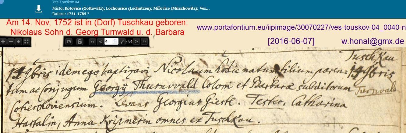 Turnwald_Nikolaus_1752-11-14_V-Georg-Turnwald_M-Barbara_Tuschkau-Dorf_ves-touskov-04_0040-n_Detail_B4v84_616