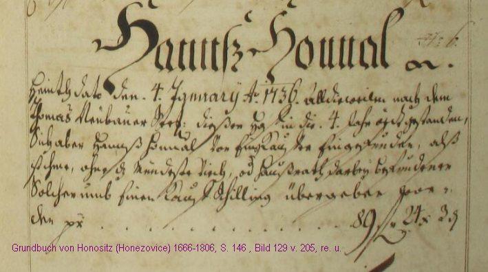 hans-honal_grundbuch-honositz_1736-01-04_s146_b129v205